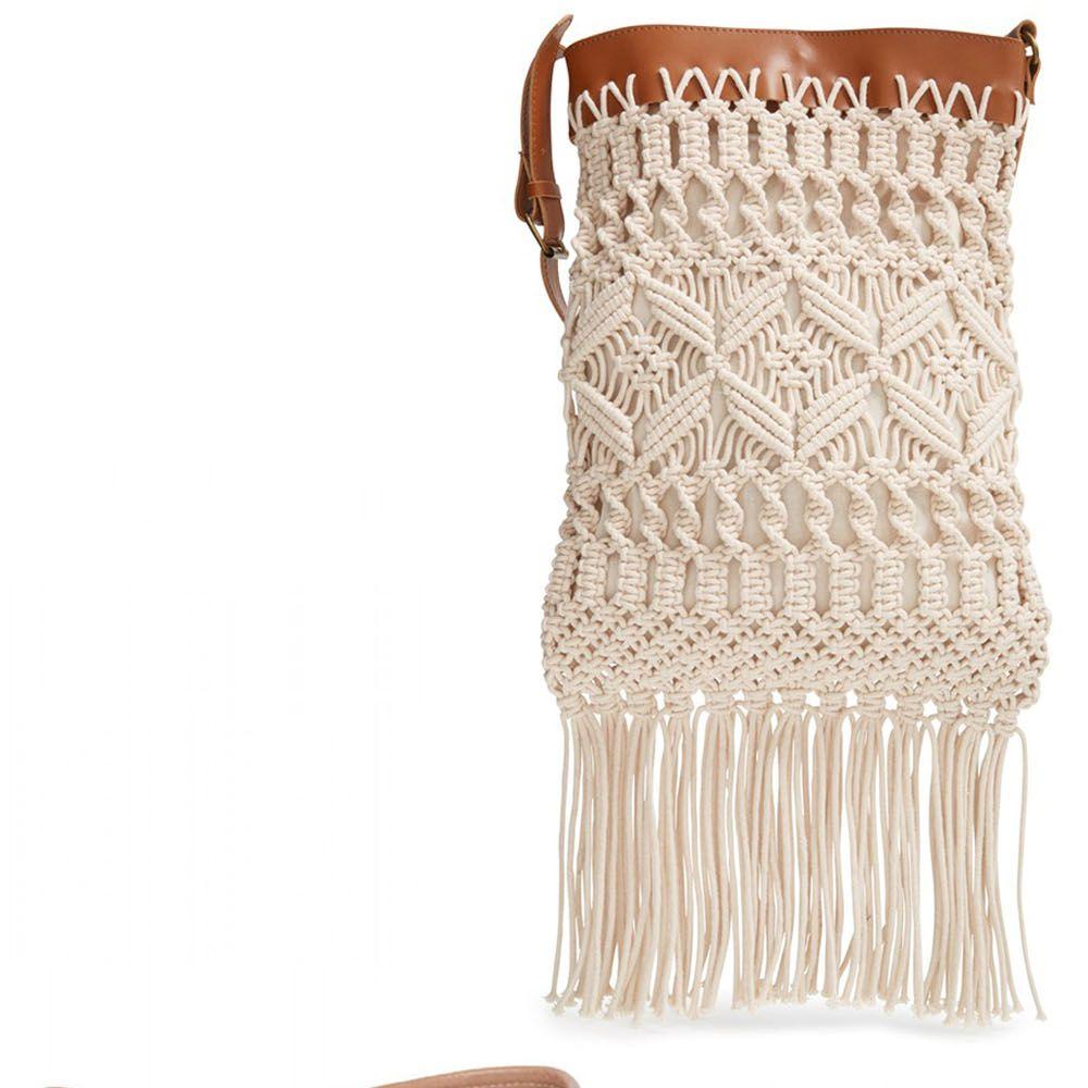 "<strong>Straw Studios </strong>bag, $108, <a target=""_blank"" href=""http://shop.nordstrom.com/s/straw-studios-crochet-crossbody-bag/3995885"">nordstrom.com</a> &#x3B; <strong>Tibi </strong>shoes, $485, <a target=""_blank"" href=""http://shop.harpersbazaar.com/designers/tibi/ophelie-mule/"">shopBAZAAR.com</a><img src=""http://assets.hdmtools.com/images/HBZ/Shop.svg"" class=""icon shop"">"