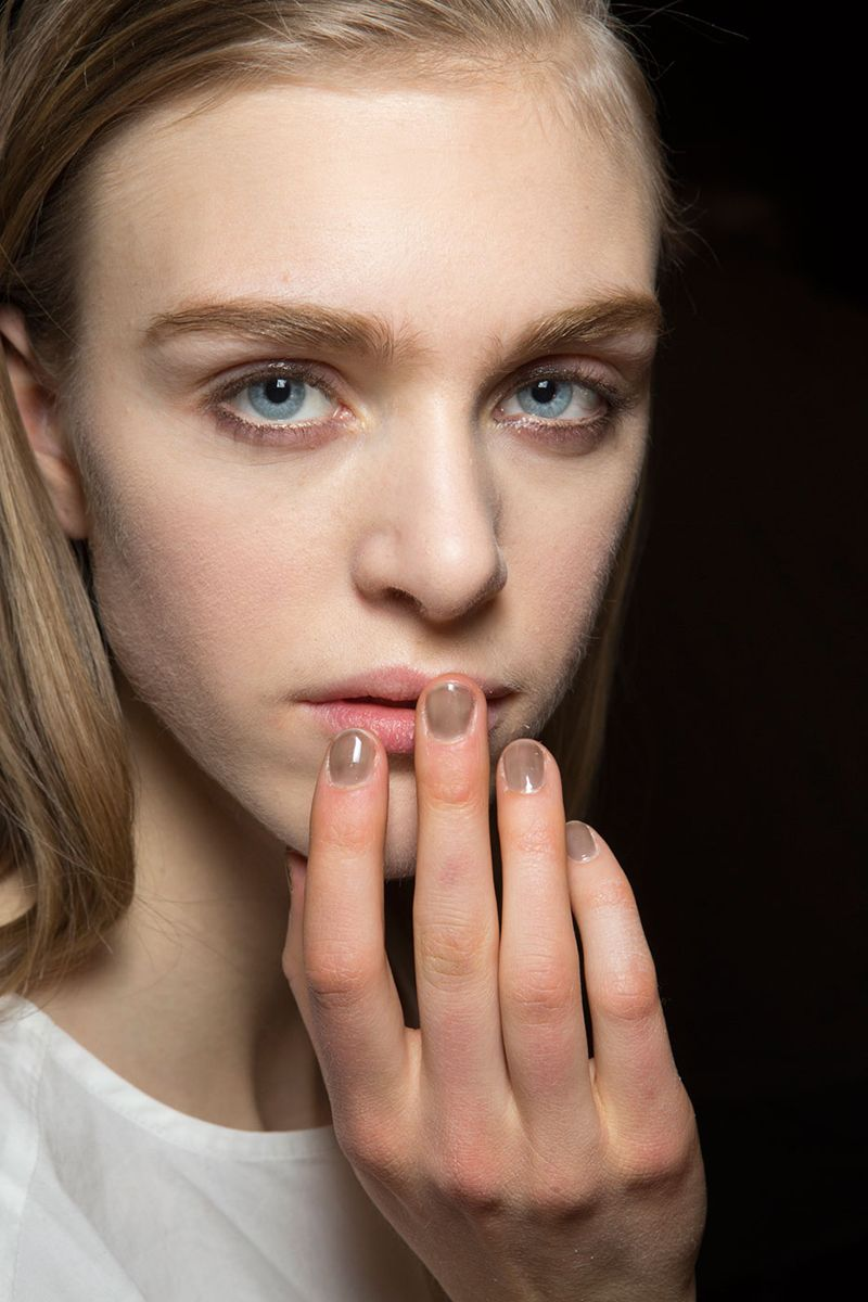 Best Nail Trends for Fall 2015 - Dark and Bright Nail Ideas from ...