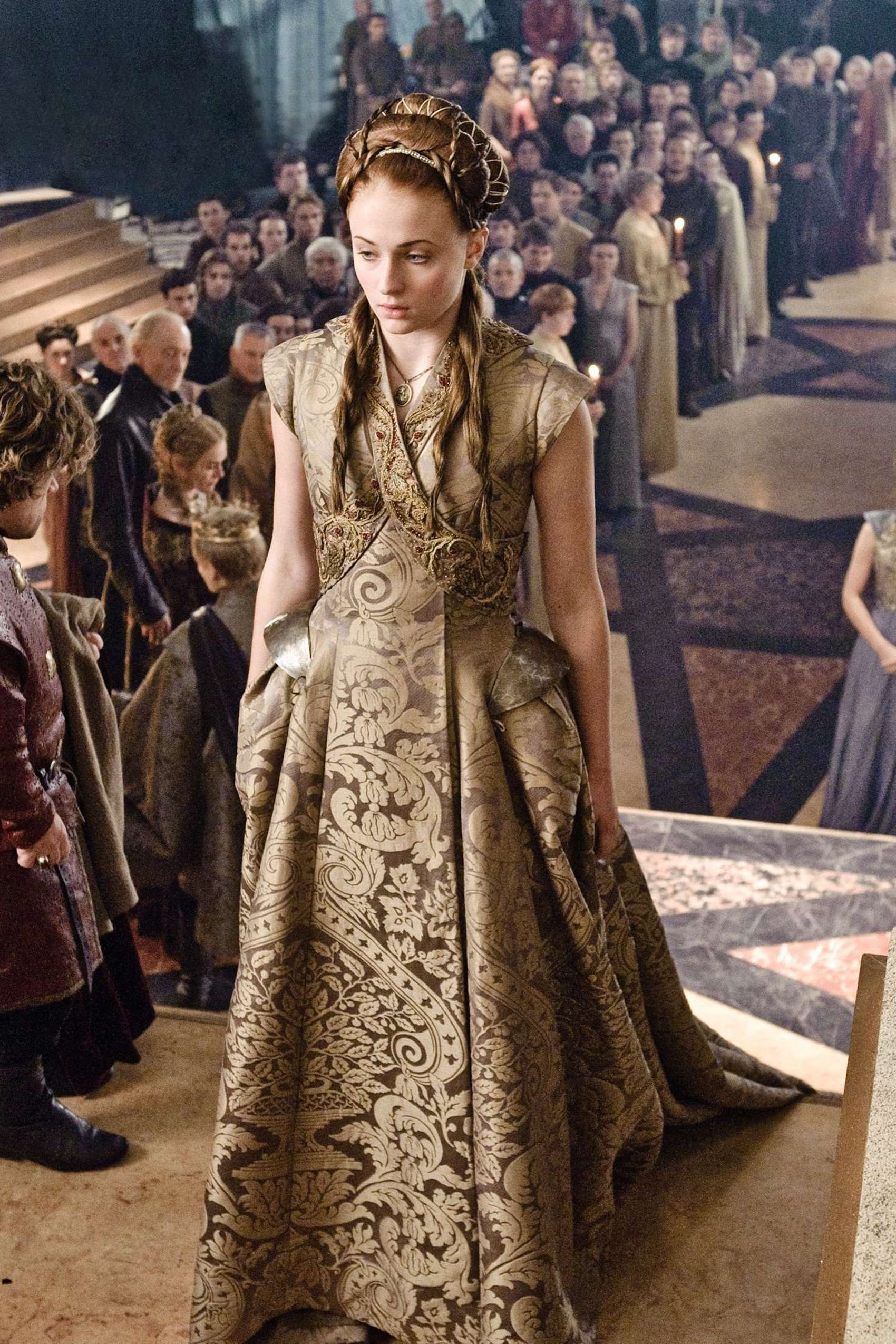 45 Best Game of Thrones Outfits,Game of Thrones\u0027 Most Fashionable Moments