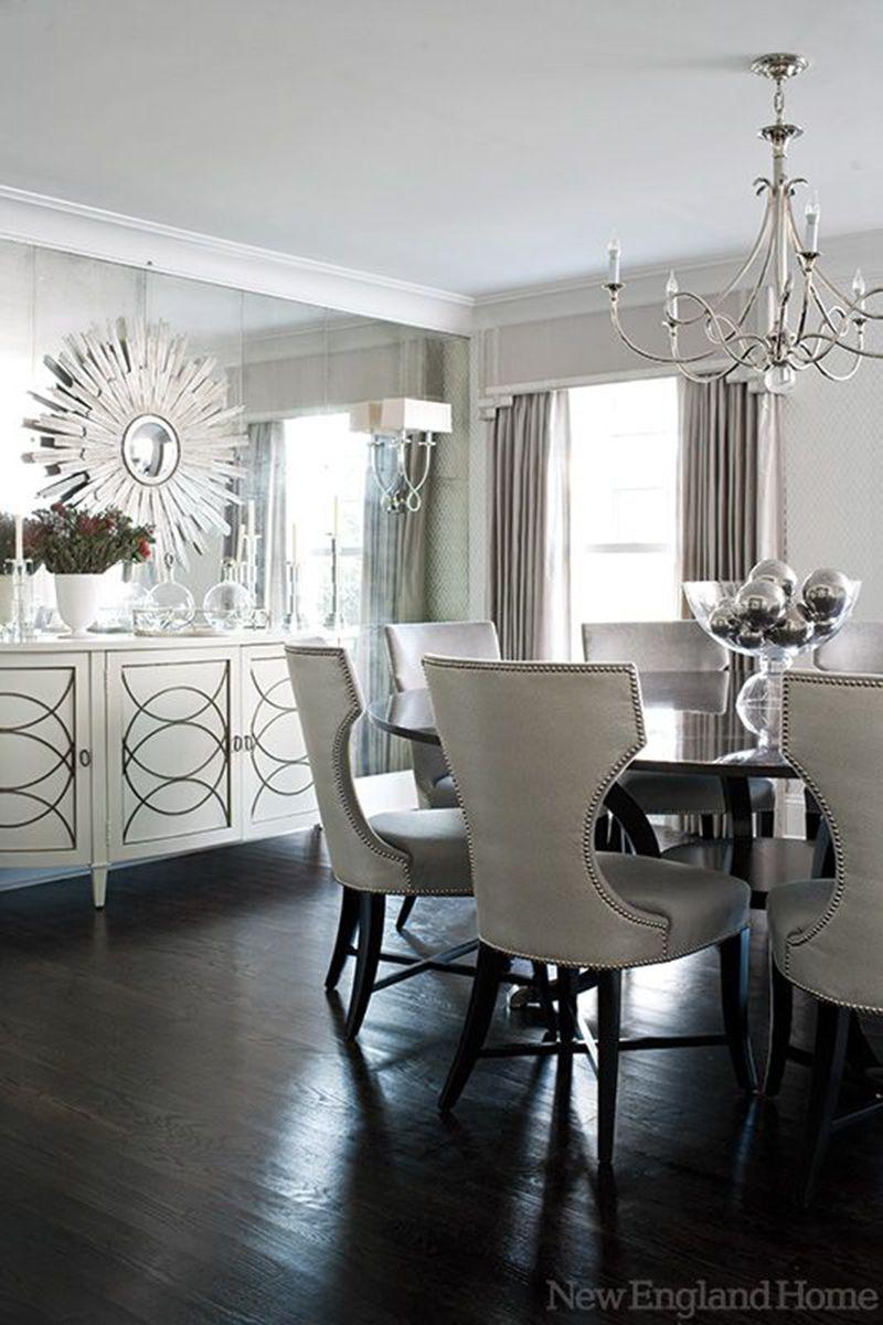 glam interior design inspiration to take from pinterest how to rh harpersbazaar com