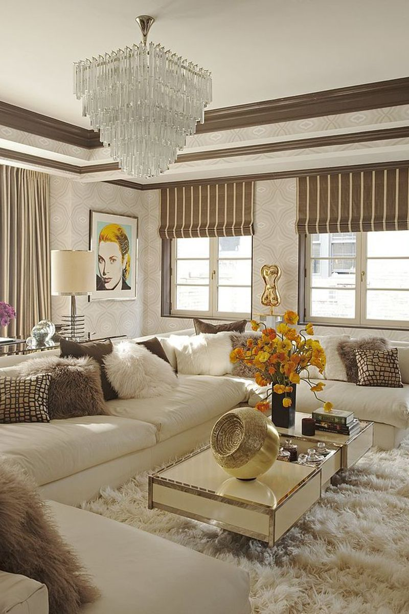 glam interior design inspiration to take from pinterest how toimage martyn lawrence bullard interior design & Glamorous Interior Design | simple small house design