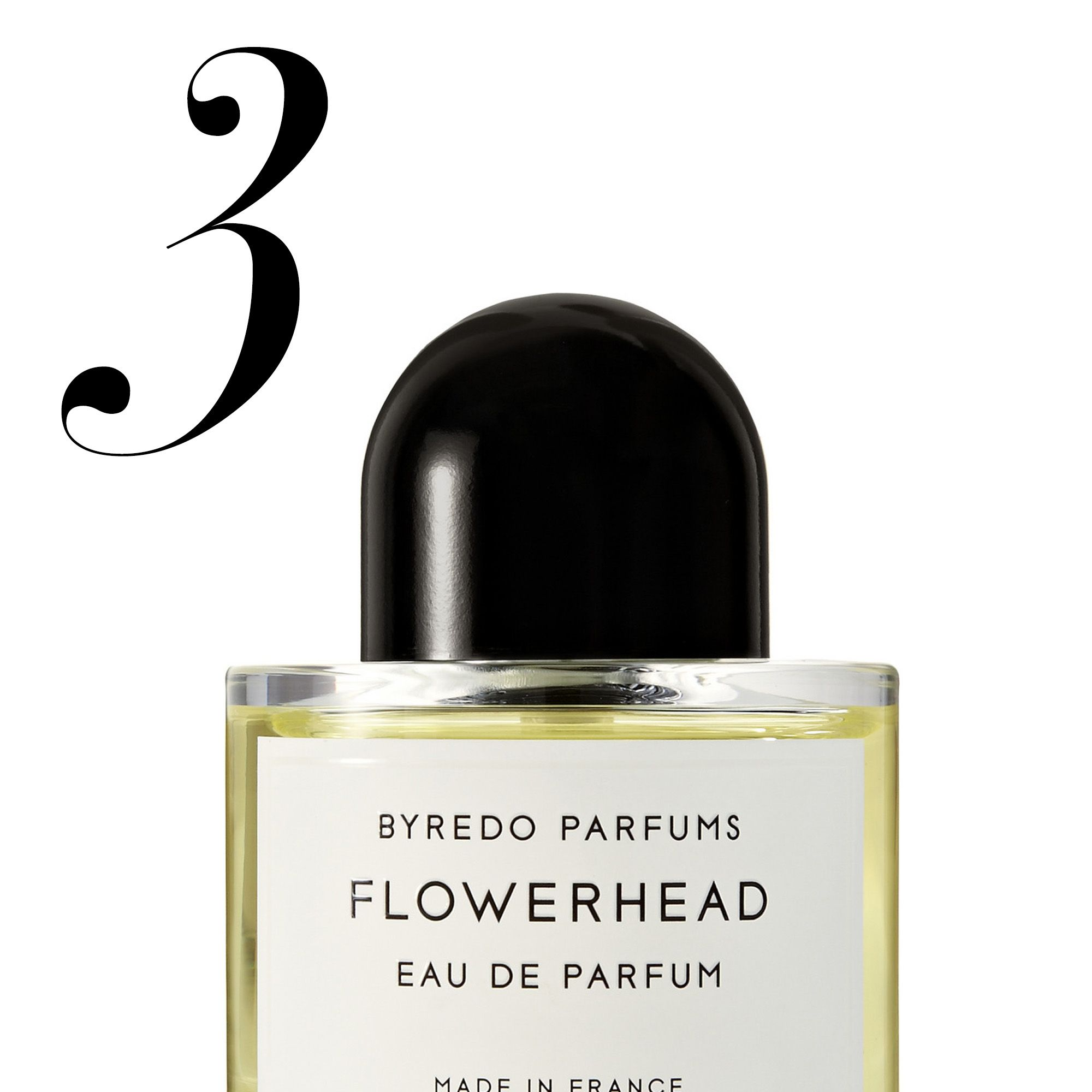 Match your scent to your look with the new fragrance inspired by the rich floral scents of an Indian wedding. 