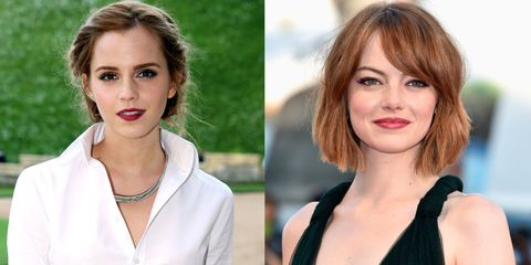 Emma Stone Replaces Emma Watson in Musical 'La La Land'