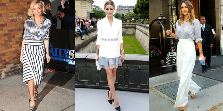 10 Style Tips to Look Instantly Slimmer