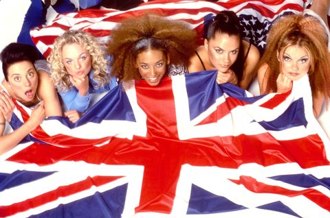 10 Life Lessons from the Spice Girls