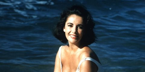 The Most Iconic Swimsuit Moments Reinterpreted for 2015