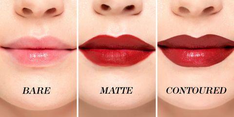 Lip, Skin, Eyebrow, Text, Red, Eyelash, Style, Tints and shades, Organ, Beauty,