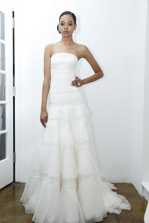 Spring 2016 designer wedding dresses couture wedding dress designers junglespirit Gallery