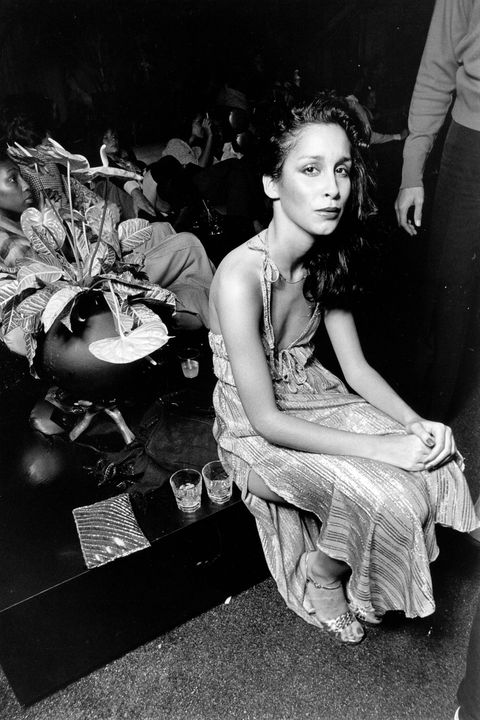 UNSPECIFIED - CIRCA 1970:  Photo of Studio 54  Photo by Waring Abbott/Michael Ochs Archives/Getty Images