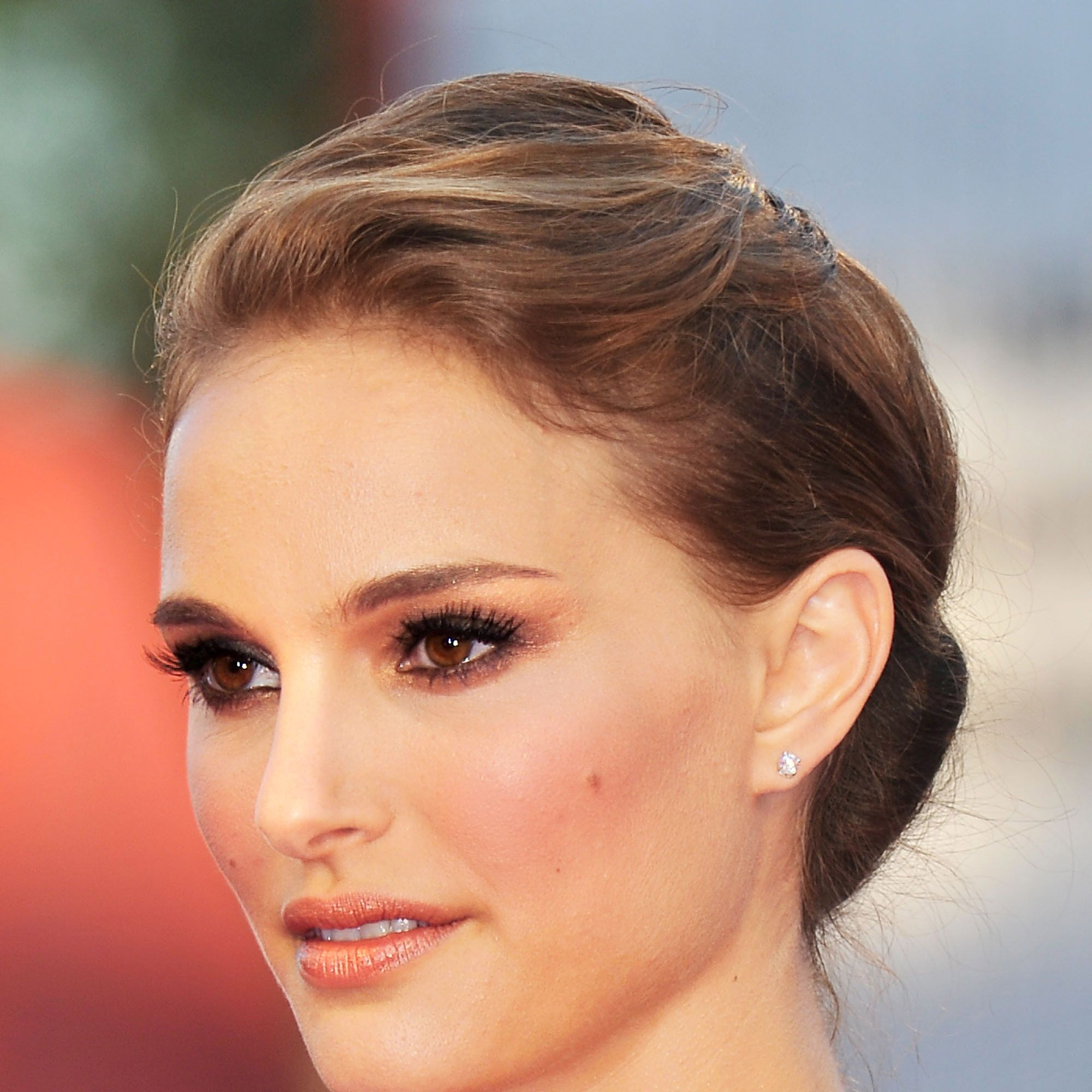 """VENICE, ITALY - SEPTEMBER 01:  Actress Natalie Portman attends the Opening Ceremony and """"Black Swan"""" premiere during the 67th Venice Film Festival at the Sala Grande Palazzo Del Cinema on September 1, 2010 in Venice, Italy.  (Photo by Pascal Le Segretain/Getty Images) *** Local Caption *** Natalie Portman"""