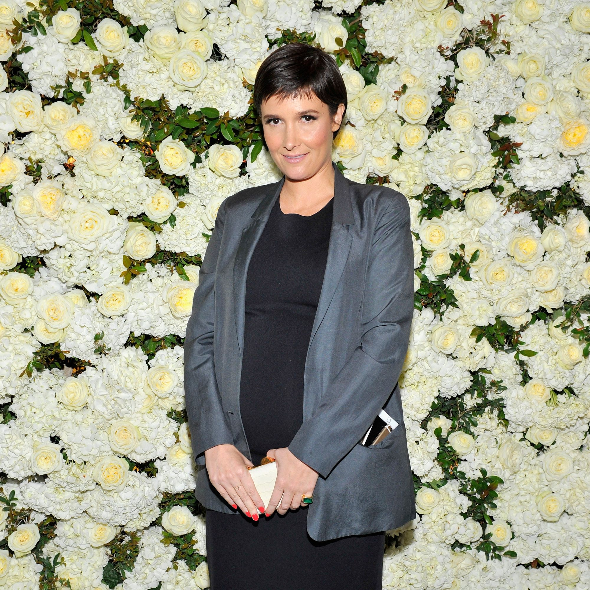 BEVERLY HILLS, CA - APRIL 14:  Cassandra Grey attends David And Victoria Beckham, Along With Barneys New York, Host A Dinner To Celebrate The Victoria Beckham Collection at Fred's at Barneys on April 14, 2015 in Beverly Hills, California.  (Photo by Donato Sardella/Getty Images for Barneys New York)
