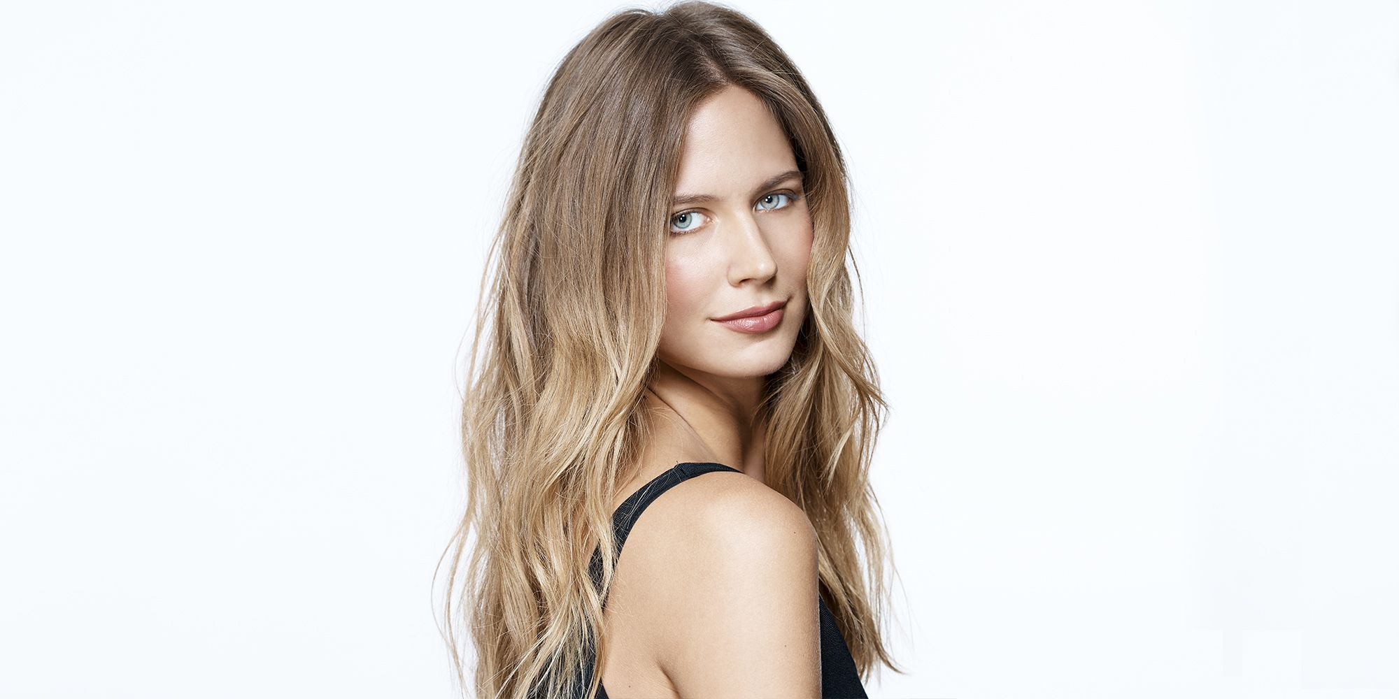 How to Get Wavy Hair - 6-Step Bohemian Waves Hair Tutorial