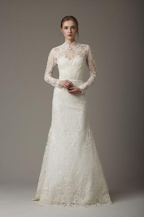 Spring 2016 Designer Wedding Dresses Couture Wedding Dress