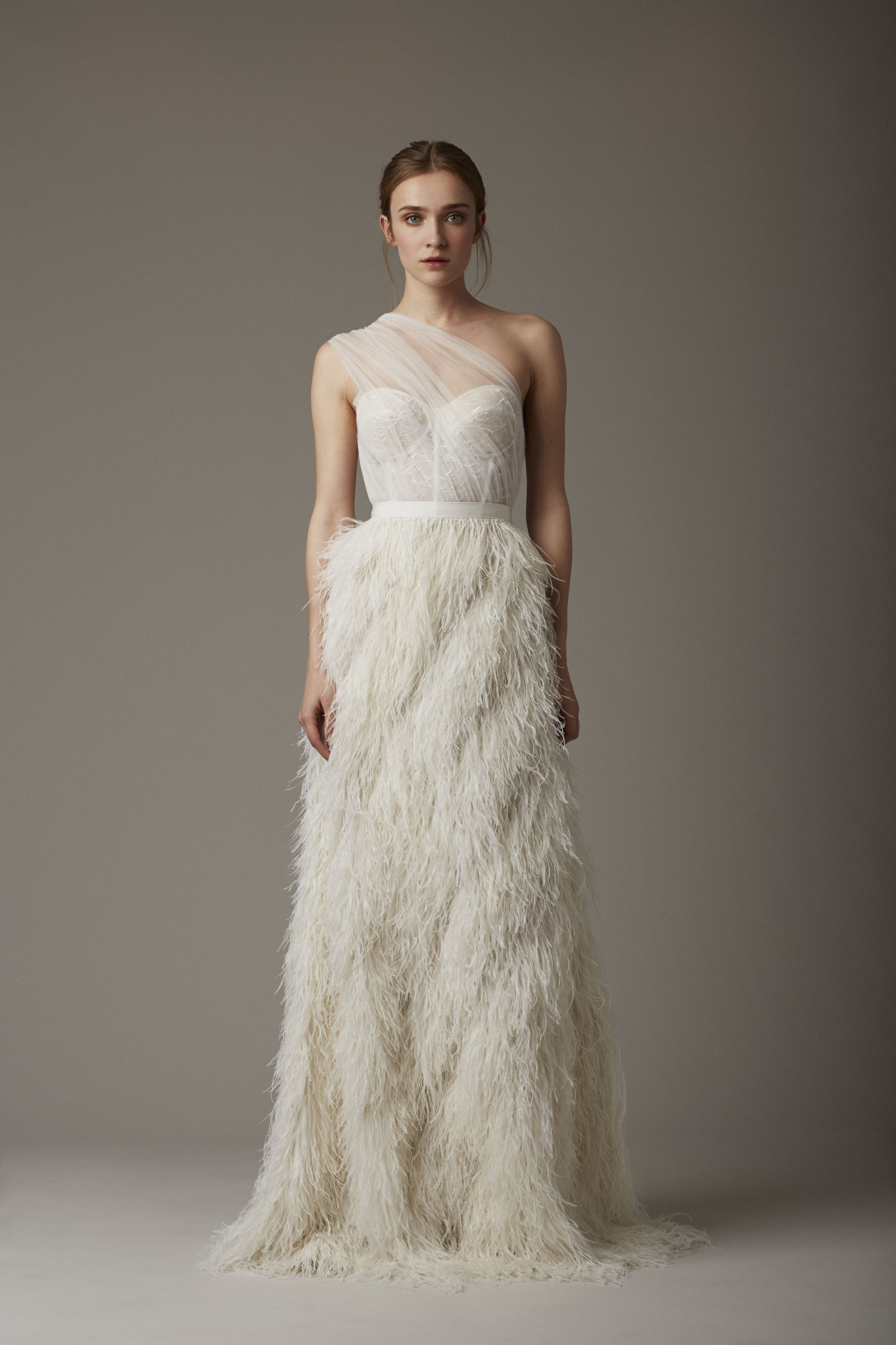 spring 2017 designer wedding dresses couture dress designers