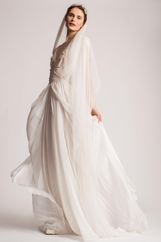 Spring 2016 Designer Wedding Dresses