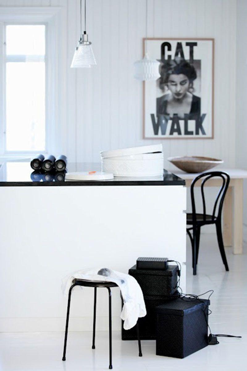 image & Minimalist Home Decor Ideas - Minimalism Interior Design Inspiration