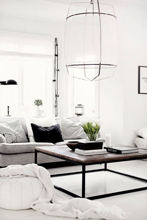 Interior Design Decorating Ideas: Minimalist Home Decor Ideas