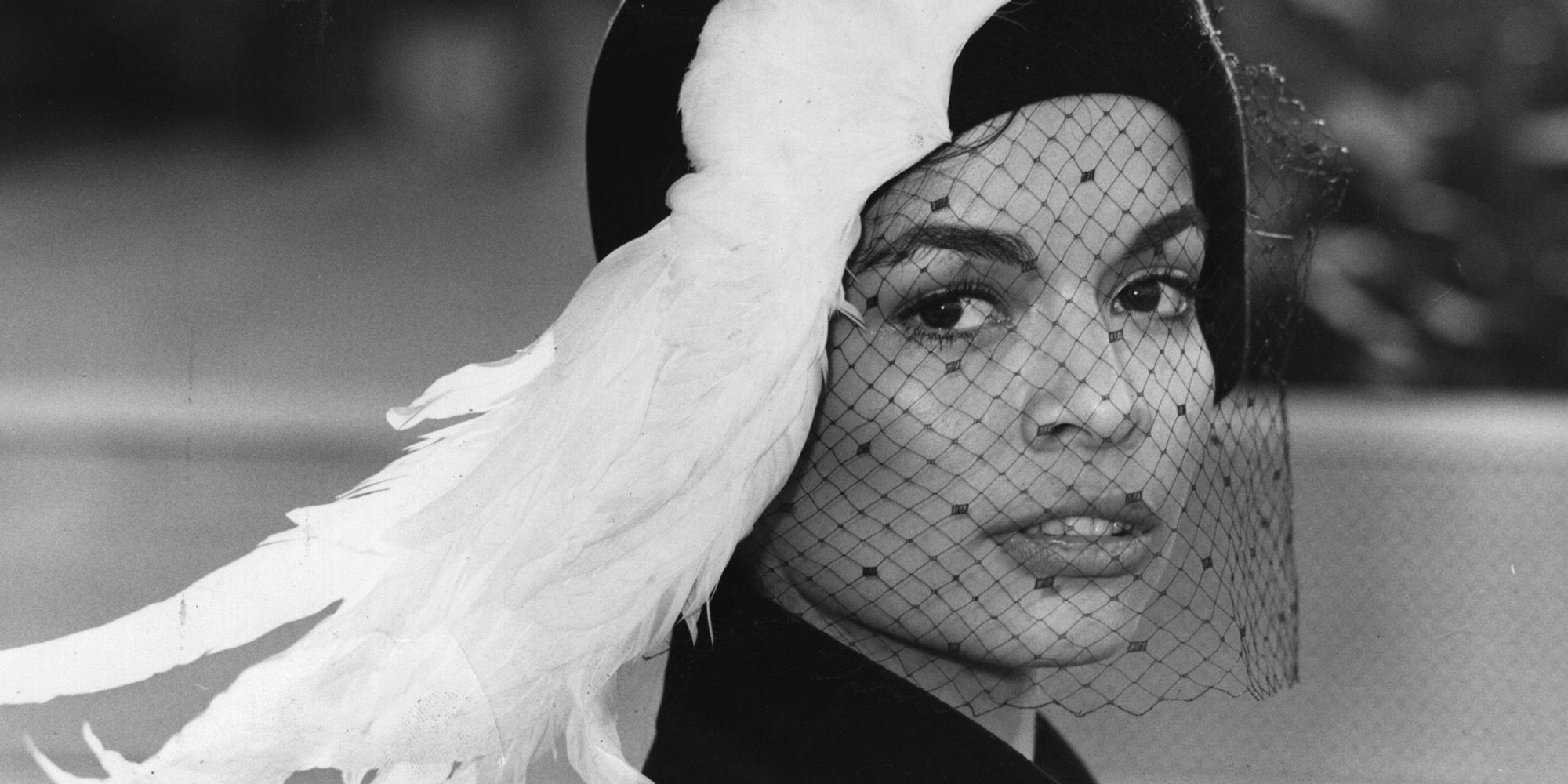A Look Back at Bianca Jagger's Style