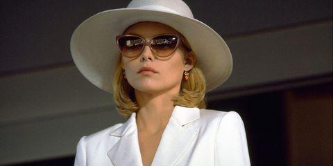 Clothing, Eyewear, Vision care, Glasses, Hat, Lip, Sunglasses, Collar, Sleeve, Chin,