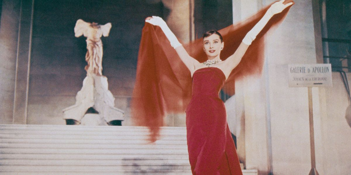 Watch: Audrey Hepburn's Most Stylish Moments on Film