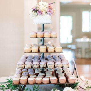 Prettiest Wedding Cupcakes Wedding Cake Alternative Ideas