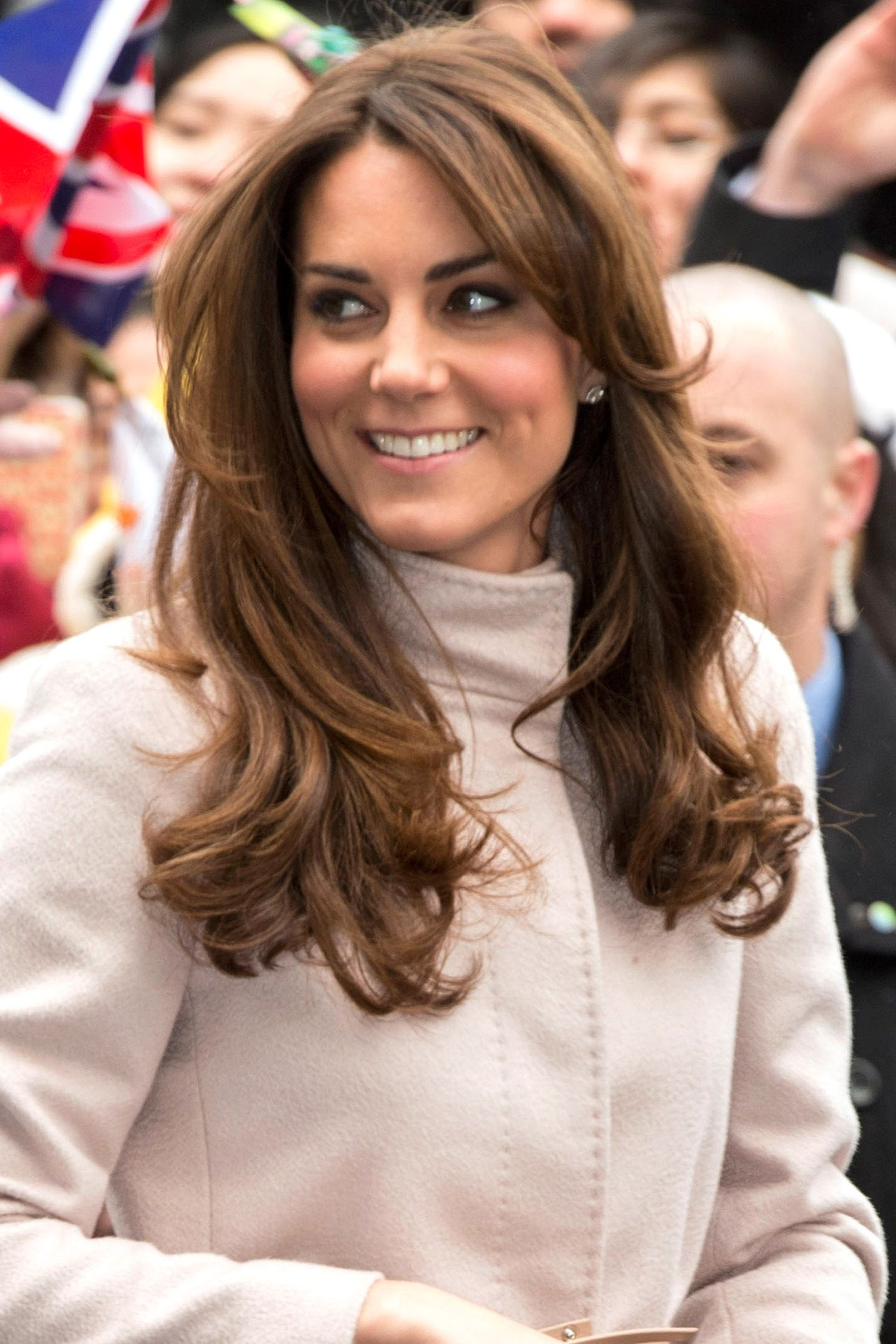 Kate Middleton Hair Duchess Of Cambridge Hair And Makeup