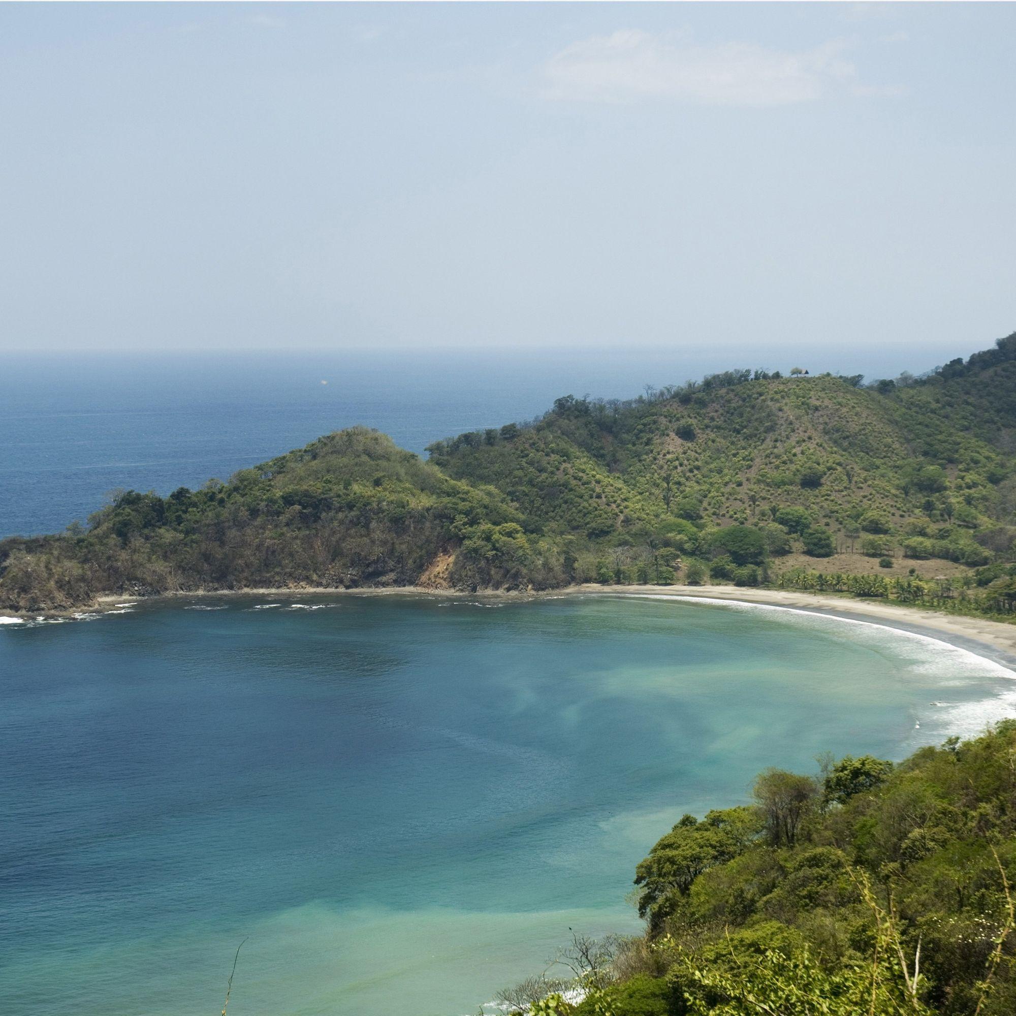 Punta Islita, Nicoya Pennisula, Pacific Coast, Costa Rica