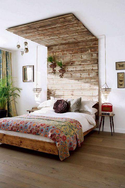Rustic Chic Home Decor And Interior Design Ideas Rustic Chic Custom Vintage Bedroom Pinterest Concept