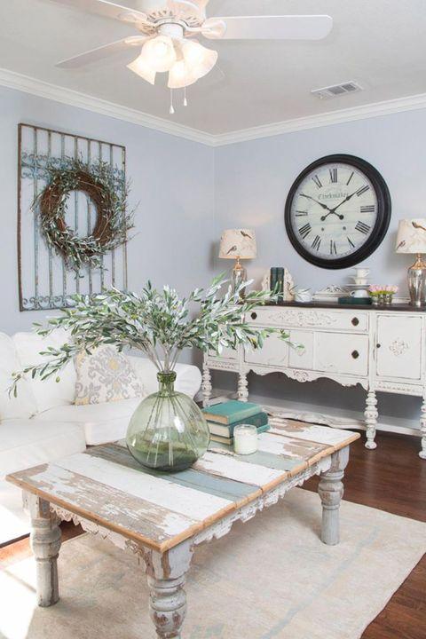 Admirable Rustic Chic Home Decor And Interior Design Ideas Rustic Download Free Architecture Designs Embacsunscenecom