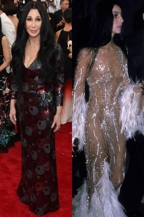 Has Cher Found Her New Designer Soulmate?