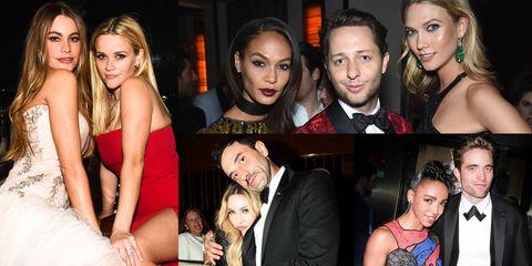 Face, Mouth, Eye, Coat, Fashion accessory, Fashion, Flash photography, Eyelash, Blond, Collage,