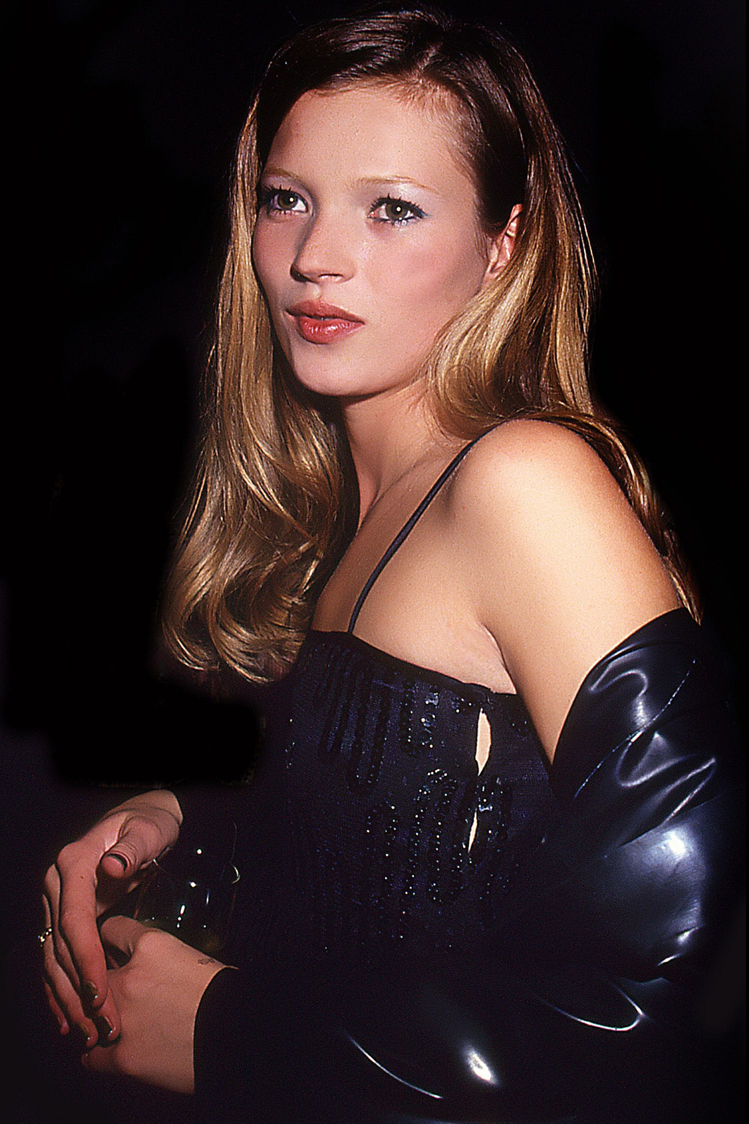 Kate Moss' Beauty Evolution Through the Years