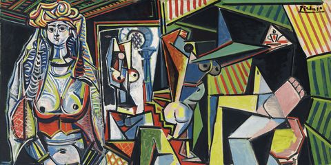 Buyer of Record-Breaking Picasso Painting Revealed