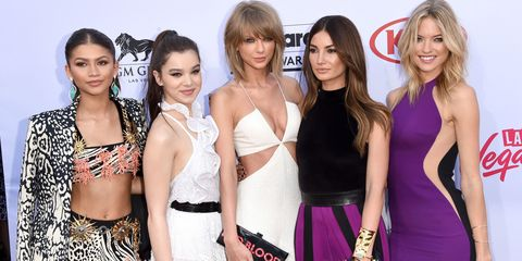 The Best Looks From the 2015 Billboard Music Awards