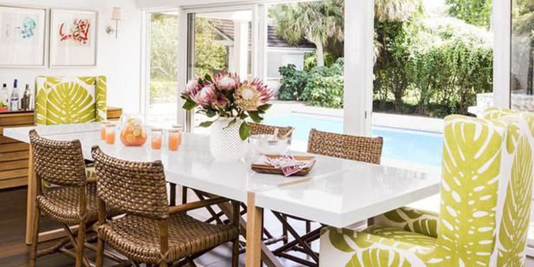with the kickoff of summer quickly approaching its time to start planning everything from your swim attire to your beach hair to your chic beach getaway - Beach House Interior Design Ideas