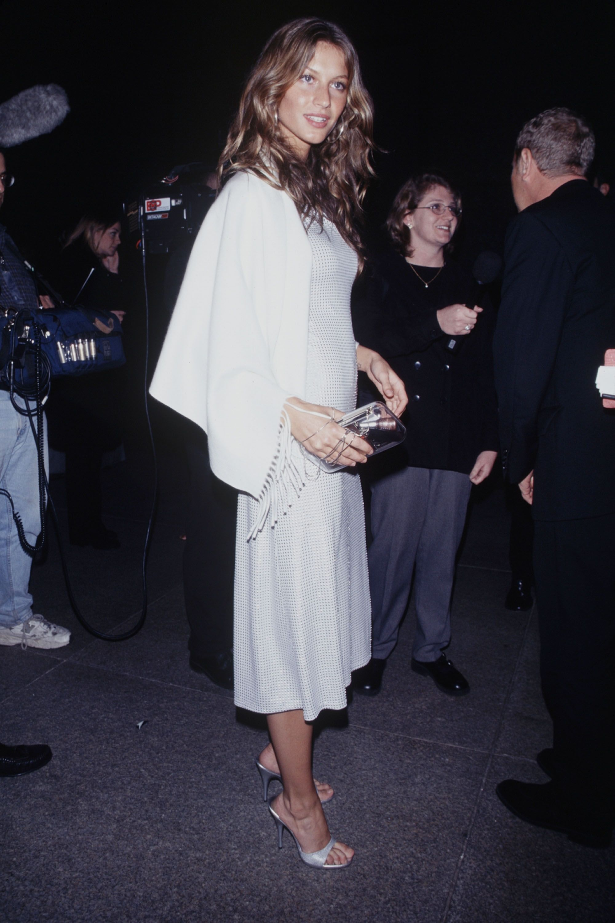 UNITED STATES - MARCH 17:  Giselle Bundchen  (Photo by The LIFE Picture Collection/Getty Images)