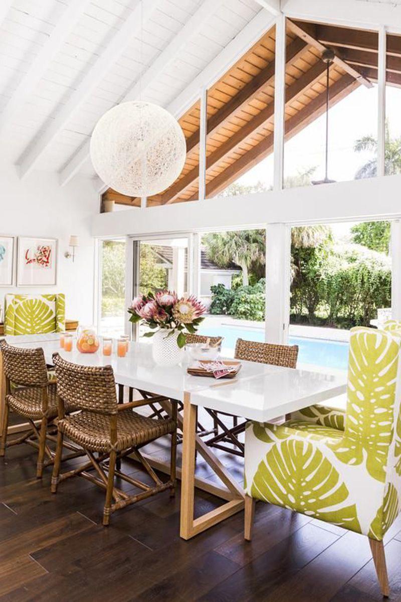Image. Pinterest Via Dwellings Design