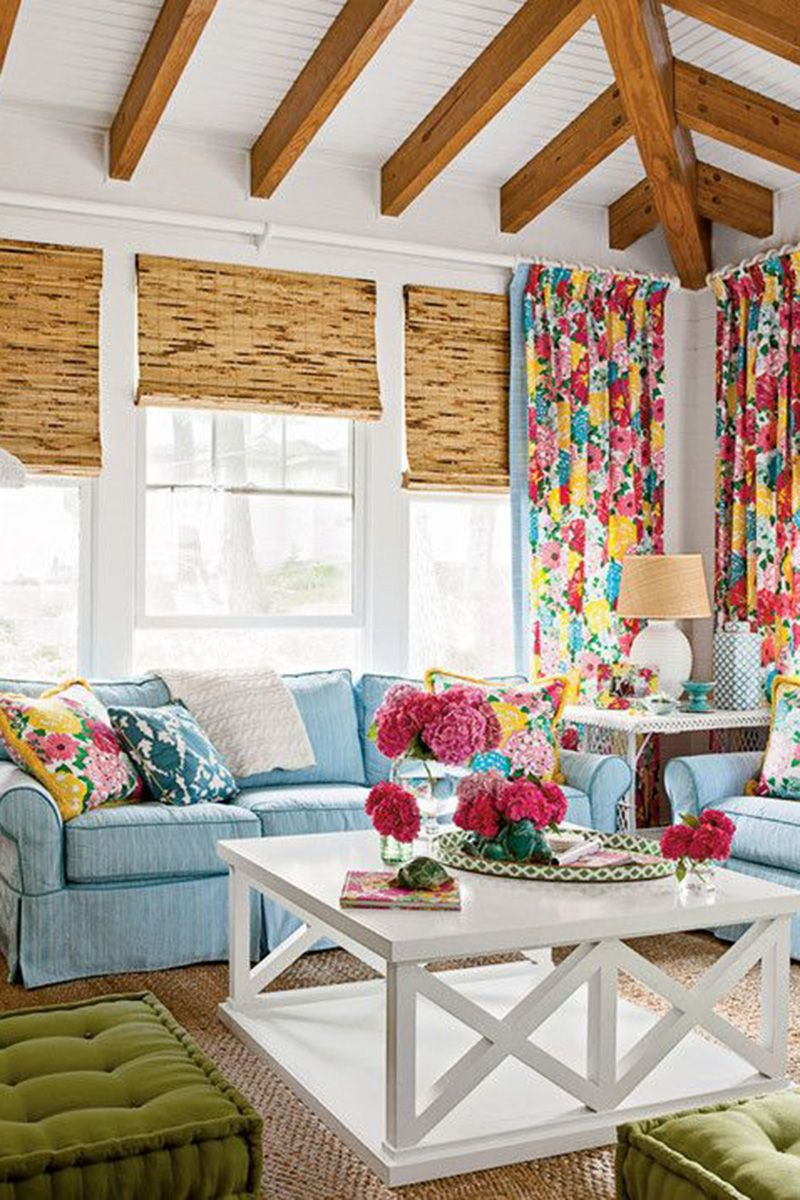 Beach Home Design beach house decor ideas - interior design ideas for beach home