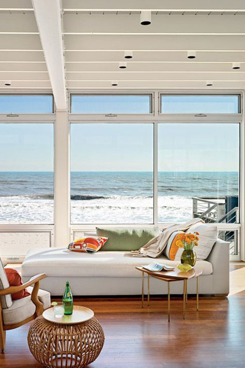 Beach Home Interior Design beach house decor ideas - interior design ideas for beach home