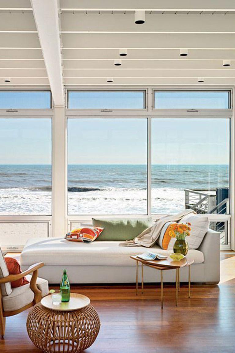 Interior Design Ideas For Beach Home