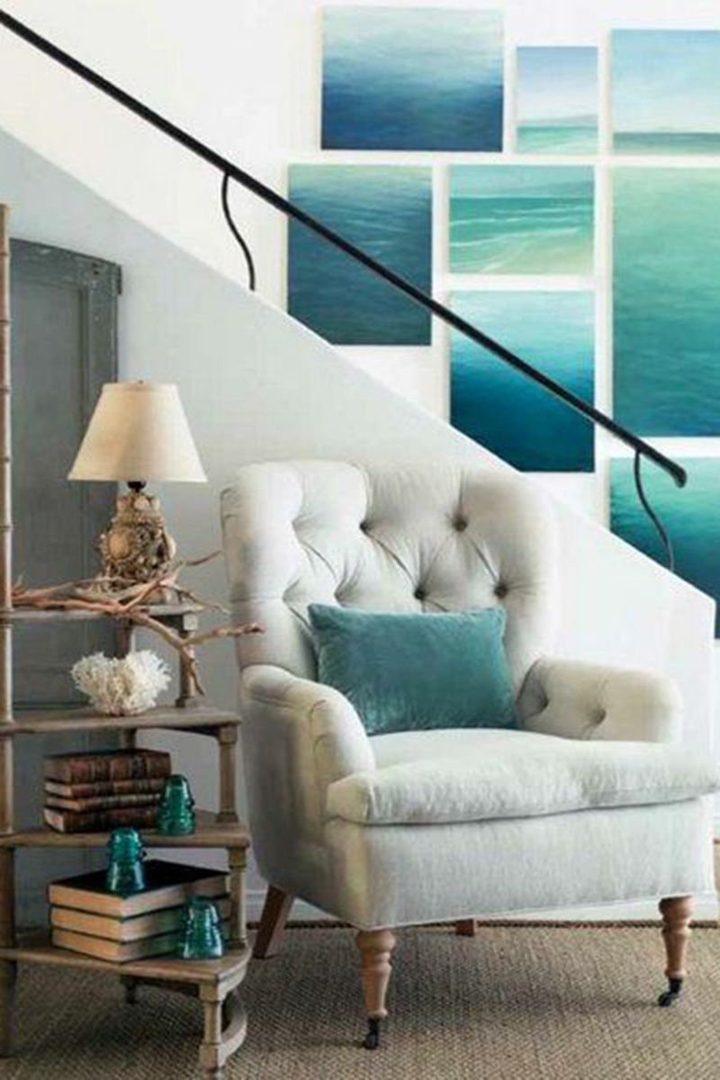Decorating a beach house pictures