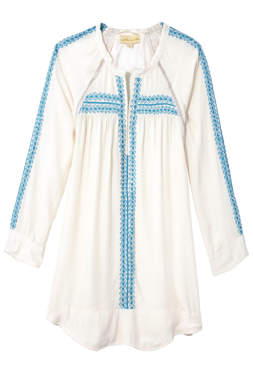 """<em>Natalie Martin dress, $280, <a target=""""_blank"""" href=""""http://nataliemartincollection.com/collections/dresses/products/coco-dress"""">nataliemartincollection.com</a>. </em>"""