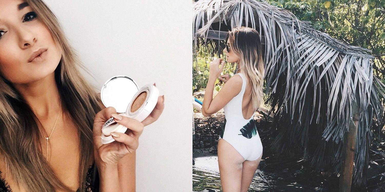 How To Make Money On Instagram  Danielle Bernstein Of We Wore What Talks Making  Money Blogging