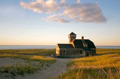 "Don't be turned off by Cape Cod's popularity as a vacation destination—it's actually made up of multiple smaller towns, each with their own unique personalities. Chatham, located at the southeast tip of Cape Cod, is the perfect place to escape the crowds, thanks to its small town qualities (it's completely walkable) and its spectacular coastline.   <em>For more information, visit <a target=""_blank"" href=""http://www.mychatham.com"">mychatham.com</a></em>."