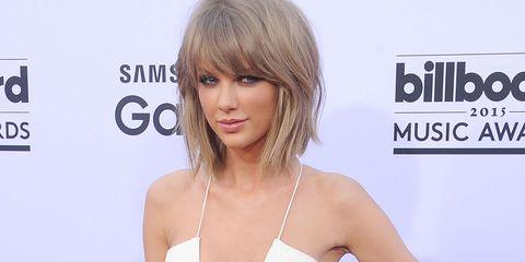 Taylor Swift Tops Maxim's 2015 Hot 100 List, Plus More News!