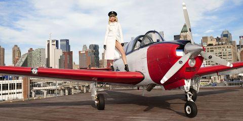 Airplane, Aircraft, Aviation, Aerospace engineering, Automotive tire, Propeller, General aviation, Aircraft engine, Propeller-driven aircraft, Light aircraft,