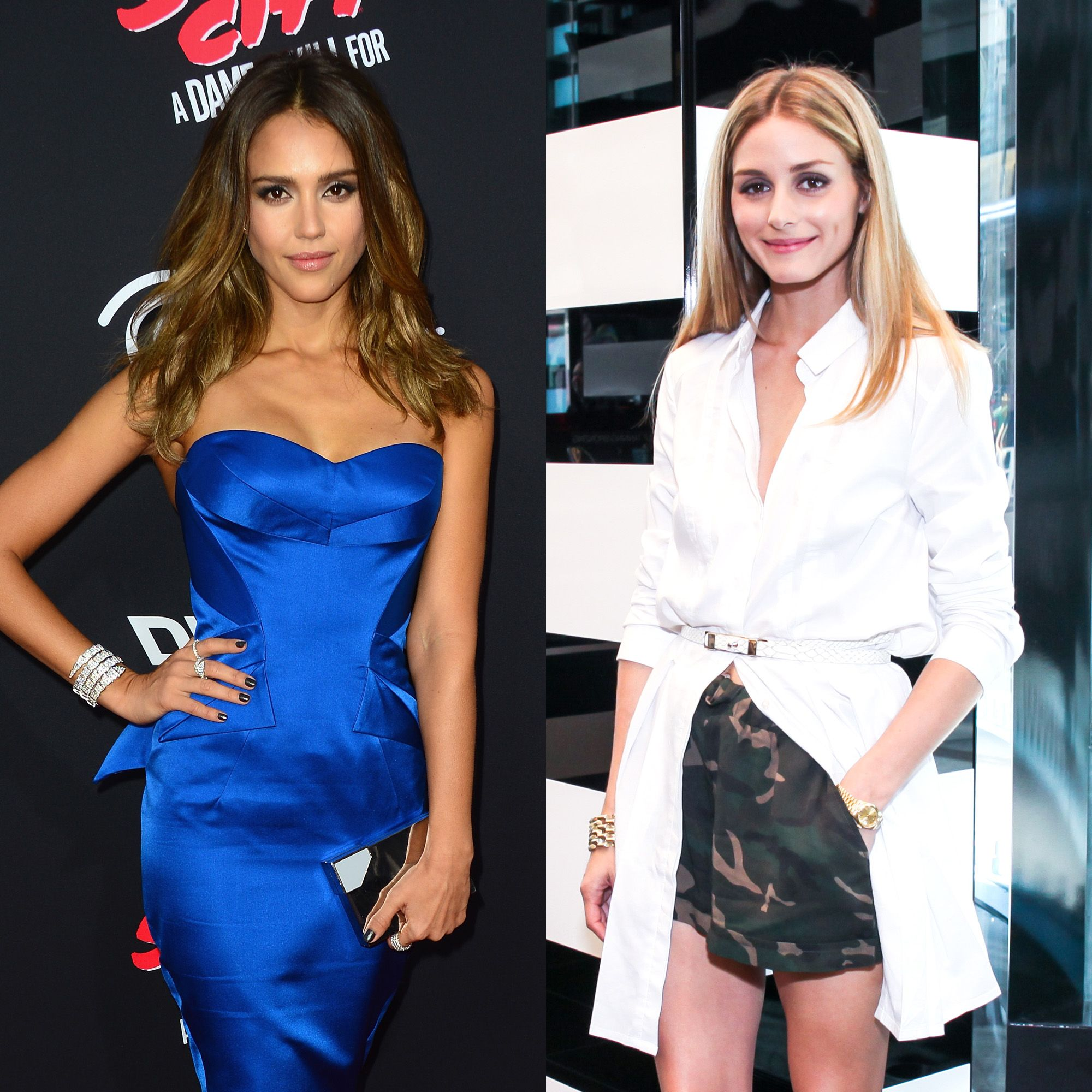 """<strong>The Celebs:</strong> Jessica Alba, <a target=""""_blank"""" href=""""http://www.harpersbazaar.com/beauty/diet-fitness/a10891/olivia-palermo-favorite-workout/"""">Olivia Palermo</a><strong>The Workout:</strong> Barre<strong>The Body Benefits:</strong> Barre classes use exercise balls, rubber bands and ballet barres to increase flexibility and lean muscle mass and tone and strengthen all over. Plus, they're gentle on joints.<strong>The Hot Spots:</strong> <a target=""""_blank"""" href=""""https://www.flywheelsports.com/"""">Flybarre</a>, <a target=""""_blank"""" href=""""http://www.thedaileymethod.com/"""">The Dailey Method</a>"""