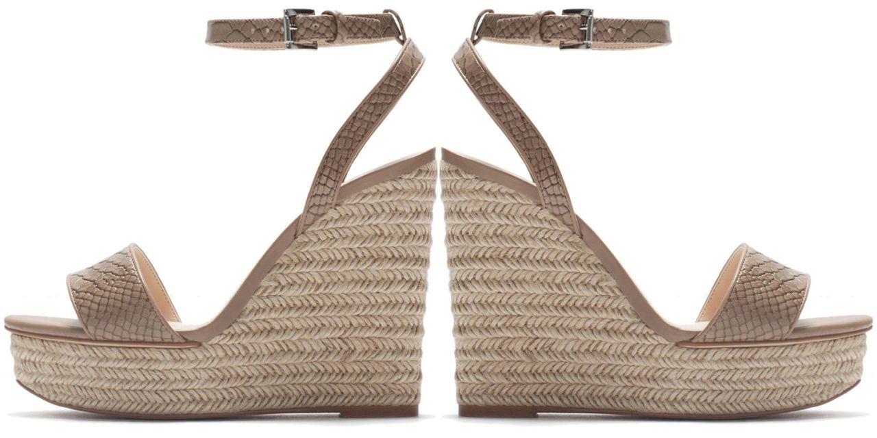 Espadrille Sandals Under $100