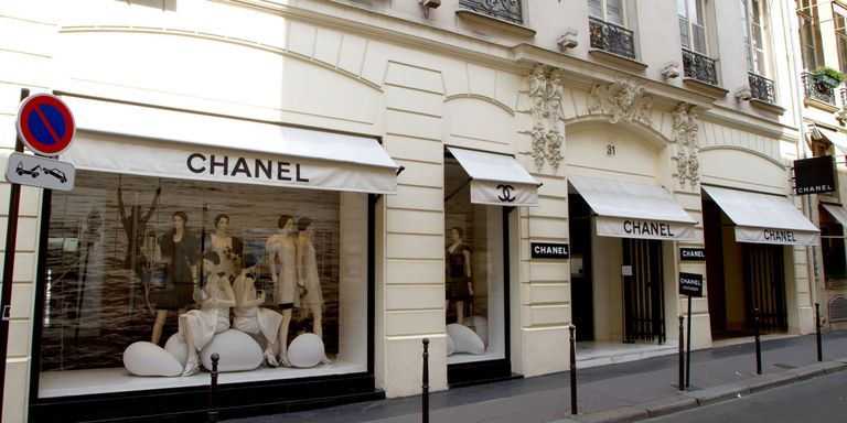 Chanel To Open First Spa