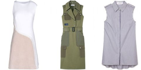 89726330a59b 16 Dresses to Wear to the Office This Summer
